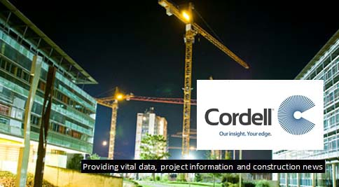Provides industry professionals with construction sales leads