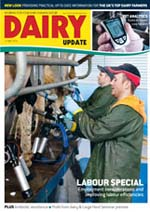 Dairy Update cover