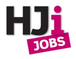 HJi Jobs logo