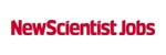 New Scientist Jobs logo