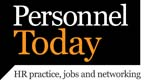 Personnel Today logo