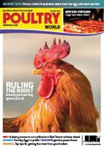 Poultry World cover