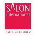 Salon International logo