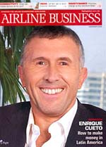 Airline Business cover