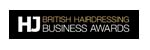 British Hairdressing Business Awards logo